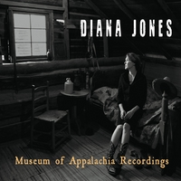 Diana Jones | Museum of Appalachia Recordings