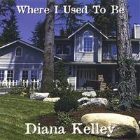 Diana Kelley | WHERE I USED TO BE