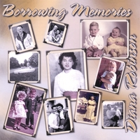 Diana Robinson | Borrowing Memories