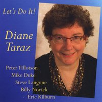 Diane Taraz | Let's Do It!