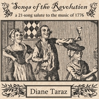 Diane Taraz | Songs of the Revolution