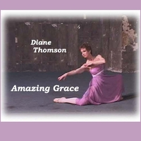 Diane Thomson | Amazing Grace