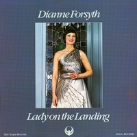 Dianne Forsyth | Lady On the Landing