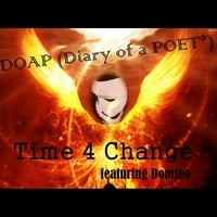 DOAP (Diary of A Poet) | Time 4 Change