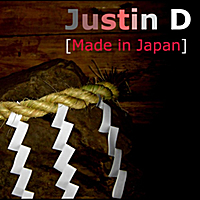 Justin DiCenzo | Made in Japan