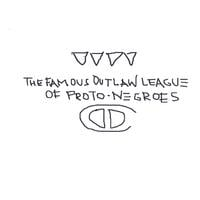 Deep Dickollective | The Famous Outlaw League Of Proto-Negroes