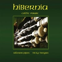 Dicky Deegan | Hibernia: Celtic Music with Uilleann Pipes