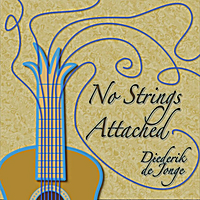 Diederik de Jonge | No Strings Attached