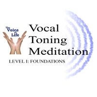 Dielle Ciesco | Vocal Toning Meditation Level I: Foundations
