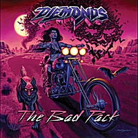 Diemonds | The Bad Pack