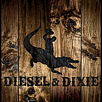 Diesel & Dixie | Shortwave Rodeo