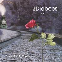 The Digbees | Love Is A Train