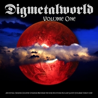 Digmetalworld | Volume One