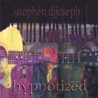 stephen dijoseph | Hypnotized-full release