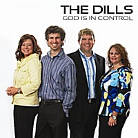 The Dills | God Is In Control