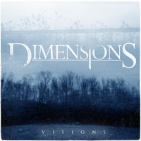 Dimensions | Visions - EP