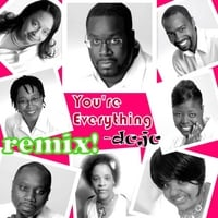 Dimitri Caver & Jeremiah's Call | You're Everything (Remix)