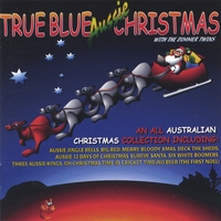 The Dimmer Twins (Mick & Keef) | True Blue Aussie Christmas