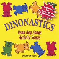 Various Artists & The Dinonastics Kids Choir | Dinonastics: Bean Bag Activity Songs