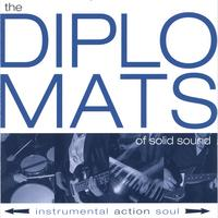The Diplomats of Solid Sound | Instrumental Action Soul