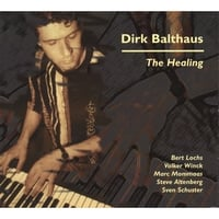 Dirk Balthaus | The Healing
