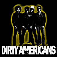 Dirty Americans | Detroit S.O.B. EP