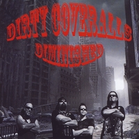 Dirty Coveralls | Diminished