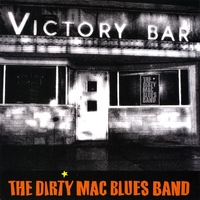 The Dirty Mac Blues Band | Victory Bar