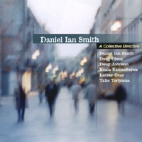 Daniel Ian Smith | A Collective Directive