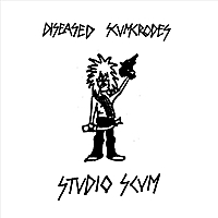 Diseased Scumcrodes | Studio Scum
