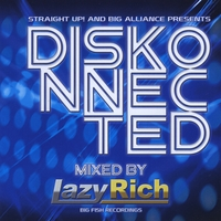 Various Artists | Diskonnected - Mixed By Lazy Rich