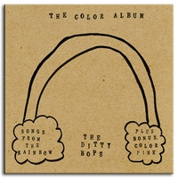 The Ditty Bops | The Color Album