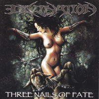 Divination | Three Nails of Fate
