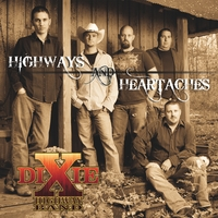Dixie Highway Band | Highways and Heartaches