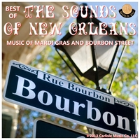Dixieland Band | Sounds of New Orleans: Mardi Gras and Bourbon Street