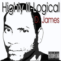 D. James | Highly Ill-Logical