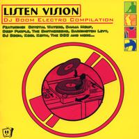 Listen Vision - Electro Compilation
