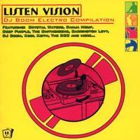 Listen Vision - Electro Compilation