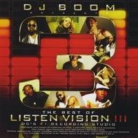 Best of Listen Vision: Volume III
