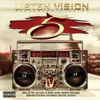 Best of Listen Vision, Vol. 5