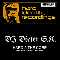 DJ Dieter S.K. | Hard 2 the Core