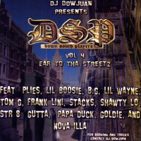 Dj Dow Juan Presents | Ear to Tha Streetz