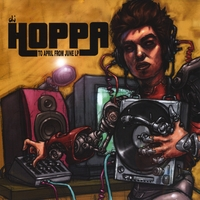 DJ Hoppa | To April From June