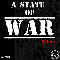DJ I Am | A State of War!