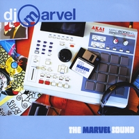 DJ Marvel | The Marvel Sound