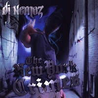 Various Artists | DJ Nemoz: The New York Crimes