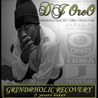 DJ Oreo | Grind@holic Recovery (2 Years Later)