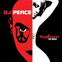 DJ Peace | Mansmarts: The Music