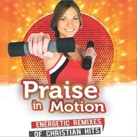 DJ Peter B | Praise in Motion