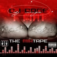 Various Artists | DJ Rage Presents: I Am Most Hated